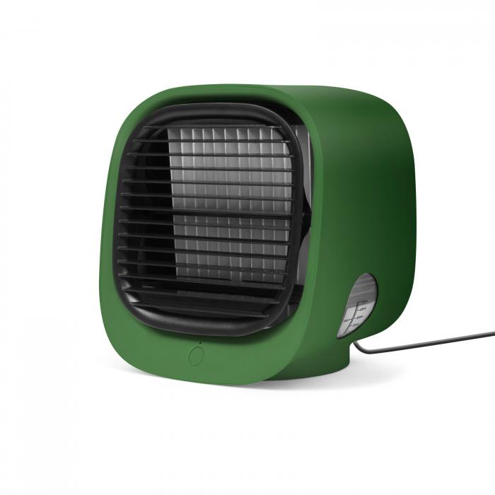 Ventilator portabil de racire aer pe baza de apa [0]