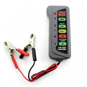 Tester de Alternator si Baterie Auto 12 V / 24 V0