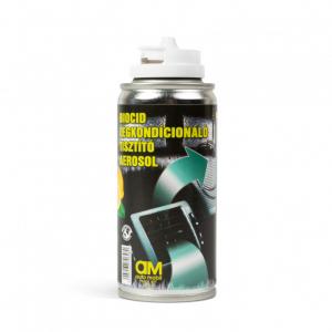 Spray dezinfectant biocid/ antibacterian pentru aer conditionat si habitaclu auto - 100 ml [0]