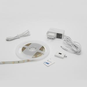 Banda LED cu comanda prin senzor de proximitate, 200 cm [0]