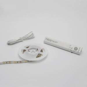 Banda LED cu senzor de miscare, cu baterie, 100 cm [0]