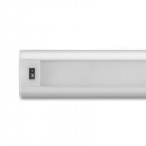 Bareta lumina LED cu senzor de miscare pentru mobilier [4]