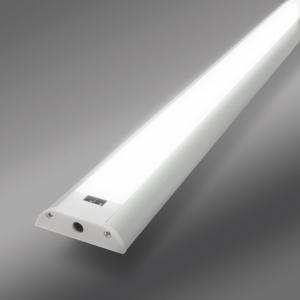 Bareta lumina LED cu senzor de miscare pentru mobilier [1]
