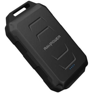 Baterie Externa RavPower 10050mAh Rezistenta la Apa  Praf si Socuri RP PB044 [2]