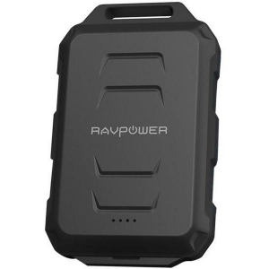 Baterie Externa RavPower 10050mAh Rezistenta la Apa  Praf si Socuri RP PB044 [1]