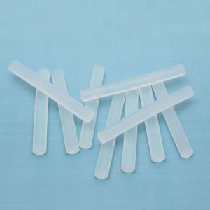 Baton silicon termoadeziv - 11 mm - transparent0