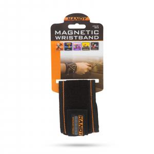 Brăţară magnetică pentru șuruburi 23x8 cm3
