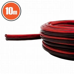 Cablu difuzor2x1,00mm²10m0