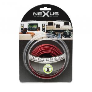 Cablu difuzor2x1,00mm²5m1