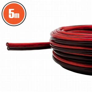 Cablu difuzor2x1,00mm²5m0