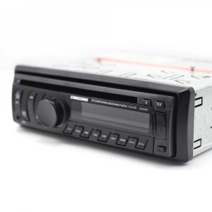 CD MP3 player auto cu Bluetooth (FM, USB, SD, AUX)5