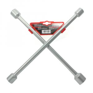 CARGUARD - Cheie de roată în cruce 17, 19, 21, 23 mm1