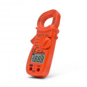 Clampmetru digital 400A0
