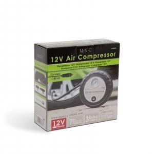 Compresor auto 7 bari la bricheta 12V4