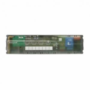 Controller wireless pentru incalzire in pardoseala HCC80 Honeywell2