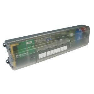 Controller wireless pentru incalzire in pardoseala HCC80 Honeywell0