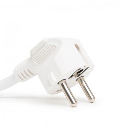 Cablu prelungitor, 3 x 1,0 mm², 10 m [1]