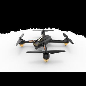 Drona Hubsan X4 H501M Camera HD  FPV  GPS  Waypoint  Follow Me [1]