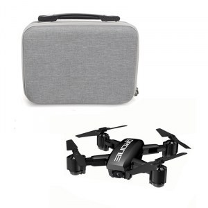 Drona KK12 GPS camera 1080p cu transmisie Wifi pe smartphone si geanta transport0