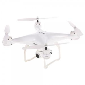Drona SJRC S20W GPS Folow Me camera 1080p cu transmisie live pe telefon [5]