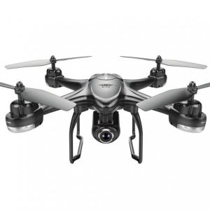 Drona SJRC S30W GPS Folow Me camera 1080p cu transmisie live pe telefon [2]