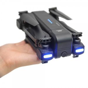 Drona SJRC Z5 GPS , Active Track, camera 1080p cu transmisie live pe telefon, brate pliabile0