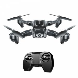 Drona Visuo XS817, camera 4K cu transmisie live pe telefon, GPS [1]
