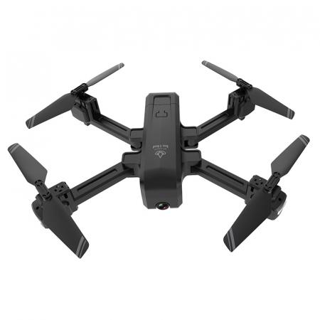 Drona Z11 Air Drone, Camera 4K, Pozitionare Optica,17 minute de zbor,  Altitudine Automata, Transmisie pe Telefon [0]