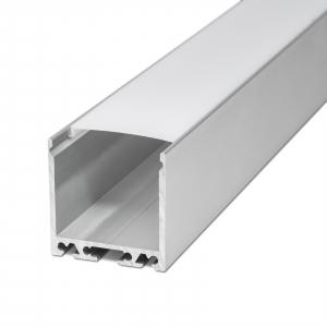 Ecran opal  profiluri LED din aluminiu, 1m [1]