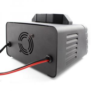 Redresor auto 6-12V, 10A (încărcător baterie auto)2