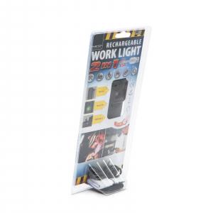 Lampa de lucru cu Acumulator si COB LED [6]
