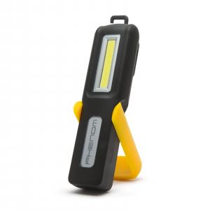 Lampa de lucru cu Acumulator si COB LED [0]
