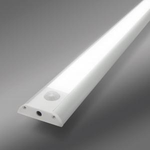 Lumina LED cu senzor de miscare PIR [1]