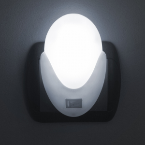 Lumina de veghe LED cu intrerupator- Phenom0