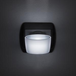 Lumina de veghe LED cu senzor tactil - alb0