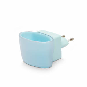 Lumina de veghe LED cu senzor tactil - albastru [1]