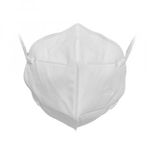 Masca de protectie KN95 = FFP2 cu 5 straturi1