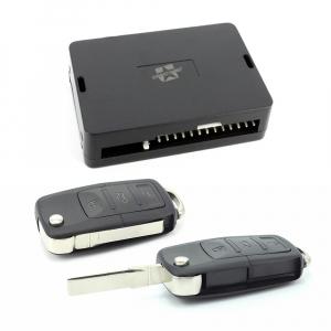 CARGUARD - Închidere centralizată - cu telecomandă0