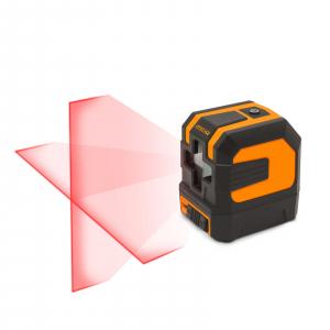 Nivelă cu laser - max. 10 m [5]