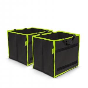 Organizator auto pt. portbagaj, 2 buc. 25 x 30 x 30 cm0
