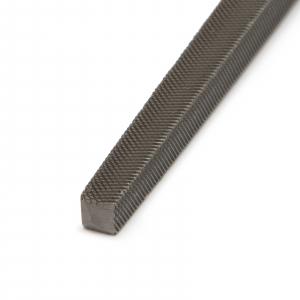 Pila de precizie pt. metale - profil patrat - dantura incrucisata - medium1