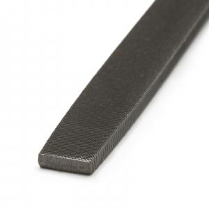 Pila de precizie pt. metale - profil plat - dantura incrucisata - medium1