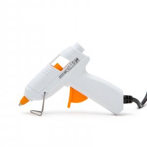 Pistolul de lipit cu silicon termoadeziv - 7 mm [1]