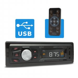 Player auto M.N.C model Stream cu USB, SD, MMC, AUX [0]
