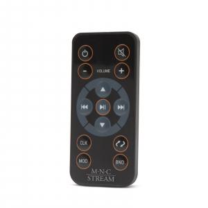 Player auto M.N.C model Stream cu USB, SD, MMC, AUX [4]