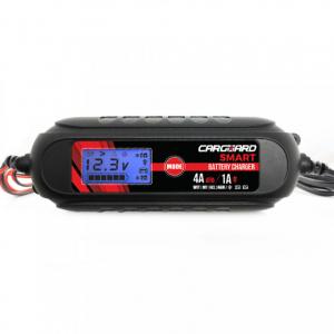 Incarcator redresor baterie auto cu display 6V 12 V0