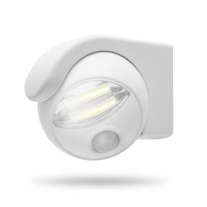 Reflector cu COB-LED, si senzor de miscare si lumina [0]