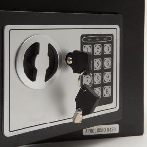 Seif de valori pentru mobila Smart - Mini3