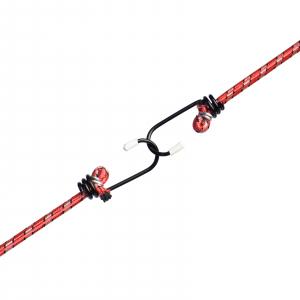 Set cordeline elastice - 2 buc x 100 cm2