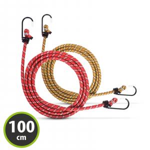 Set cordeline elastice - 2 buc x 100 cm1